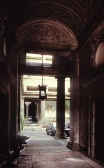 entrata